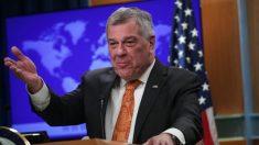 EUA dizem que continuarão apoiando Venezuela até que democracia seja restaurada