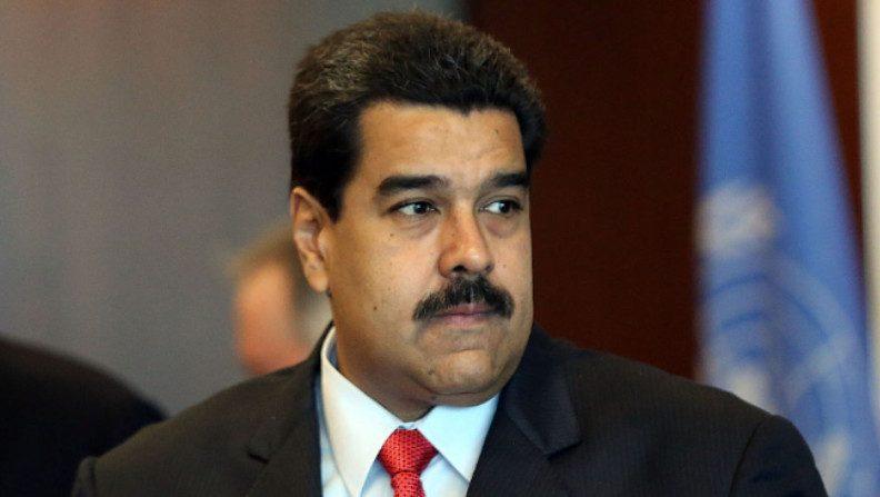 Líder chavista da Venezuela, Nicolás Maduro (Spencer Platt / Getty Images)