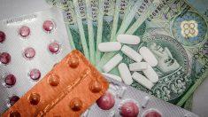 Fabricantes de medicamentos descubren ganancias en una nueva enfermedad