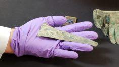 EE.UU. devuelve a México lote de 3900 monedas precolombinas usadas 800 años atrás