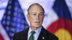 Michael Bloomberg ha gastado 2 millones de dólares en anuncios de Facebook para su campaña