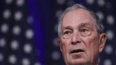 Comisión Electoral denuncia a Bloomberg News por investigar a Trump pero no a los candidatos demócratas