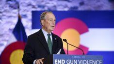 Plan de seguridad de armas de Bloomberg requerirá permisos para comprarlas y vetará armas de asalto