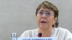 Bolivia califica de ataque las palabras de Bachelet sobre procesos a Morales