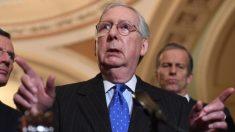 Líder de la mayoría en el Senado dice que el USMCA no será retomado este año