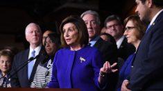 Demócratas y la Casa Blanca llegan a un acuerdo con el tratado Estados Unidos-México-Canadá