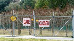 El FBI presume que el tiroteo en la base naval de Pensacola fue un acto de terrorismo