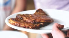 Una nueva investigación desafía la mala reputación de la carne roja