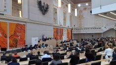 Los 150 parlamentaros del Eurolat se reunen en Panamá para debatir sobre el crimen organizado y ecobiología