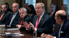 Trump enumera logros y propone soluciones sobre la asequibilidad de medicamentos