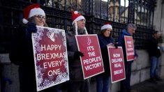 Parlamento do Reino Unido aprova acordo do Brexit em votação