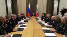 Rússia diz que responderá a expulsão 'infundada' de diplomatas pela Alemanha