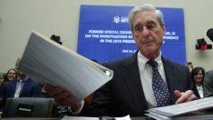 DOJ: voto de impeachment anula necesidad de materiales solicitados para el Gran Jurado de Mueller