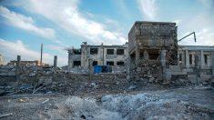 Ataques aéreos apoiados pela Rússia na Síria matam 8 civis, conforme ONG