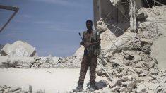 Ataque terrorista em hotel na Somália deixa vários mortos