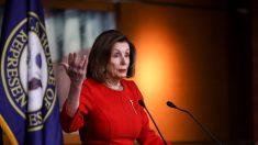 Pelosi insiste en elegir a los representantes después que el Senado dicte las reglas del impeachment