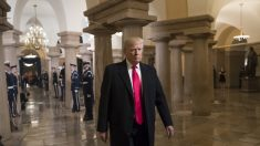 Republicanos consideran no llamar testigos en posible juicio de impeachment contra Trump