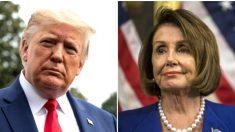 Encuesta de campaña Trump: el impeachment quita oportunidades de reelegir a 30 demócratas vulnerables