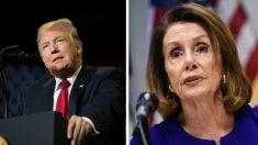 La Casa Blanca y la Campaña Trump responden tras anuncio de Pelosi sobre artículos de impeachment