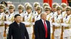 Por fin se tiene una buena política hacia China
