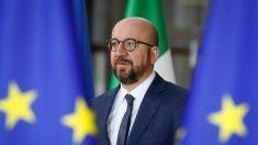 Presidente do Conselho Europeu diz que aprovação do Brexit é passo importante