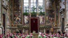 A retomada da arte cristã no Brasil