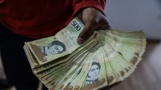 Inflação na Venezuela sobe para 35,8% no mês de novembro