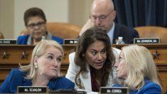 Demócratas alteran nuevamente las palabras de Trump en la llamada telefónica con Zelensky