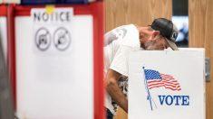 Juez Federal bloqueará el requisito de identificación con foto de los votantes de Carolina del Norte