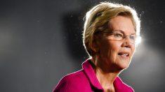 Elizabeth Warren dijo: 'Quiero deshacerme del' Colegio Electoral