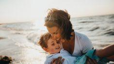 Interrupciones en la vida de una mamá: un llamado a vivir el presente