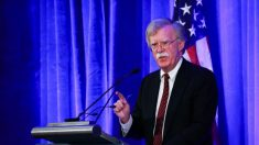 """Asesor de Seguridad Nacional está """"seguro"""" que nadie del Consejo filtró el manuscrito de Bolton"""