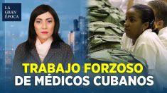 ONU reclama por trabajo forzado de médicos cubanos