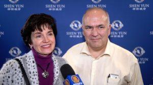 """Si no existiera Shen Yun sería """"una gran pérdida para la humanidad"""""""