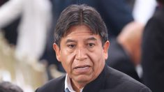 Bases del MAS eligen a excanciller Choquehuanca como candidato a la Presidencia de Bolivia