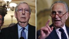 Nuevamente Senado no aprueba proyecto de ley de gastos por el virus del PCCh