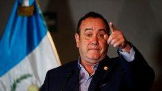 Presidente de Guatemala veta ingreso a Planned Parenthood