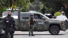 Fiscalía mexicana extradita a seis hombres requeridos por autoridades de EE. UU.