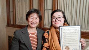"""Ciudad de Pittsburgh proclama """"Fin de semana de espectáculo de Shen Yun"""" y expresa su gratitud"""