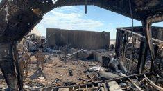 Ejército de EE.UU. considera enviar sistemas de defensa de misiles a Irak, dice informe