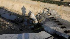 Funcionários dos EUA estão confiantes de que Irã derrubou jato ucraniano de passageiros
