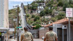 Cárteles siguen construyendo túneles en la frontera para contrabandear drogas
