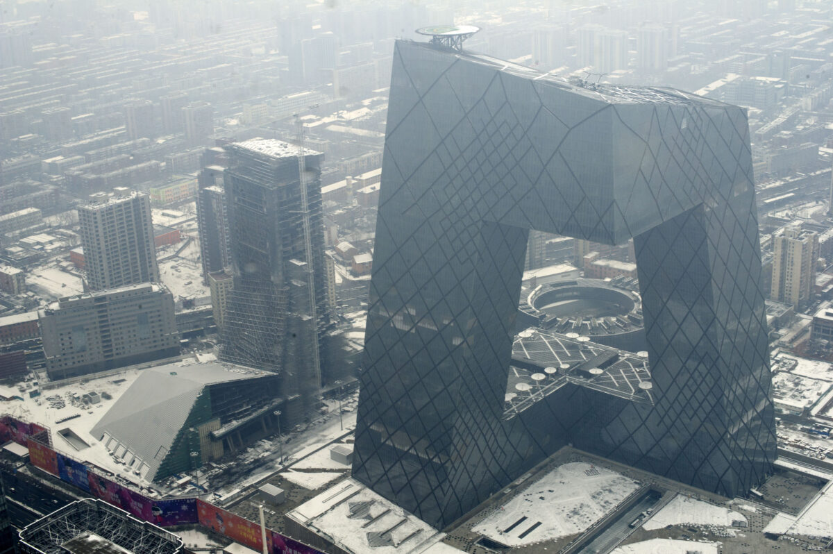 Reino Unido multa a emisora china CGTN por confesiones forzadas y cobertura de Hong Kong