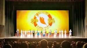 Shen Yun se presenta por primera vez en Brasil