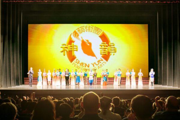 Artista chino desea que la cultura de Shen Yun pueda volver a China