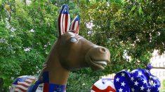 Encuesta de Gallup muestra que EE.UU. es de centro-derecha ideológicamente