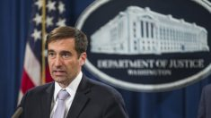 EE. UU. trabaja para derrotar el espionaje y el robo de China