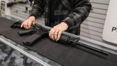 La agenda de Biden sobre la legislación de armas dispara las alarmas de los grupos de derechos