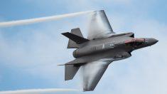 """Los F-35 se unen a la defensa antimisiles del ejército en un """"gran hito"""" para el concepto de batalla"""