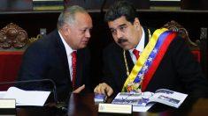 A partir de ahora, Maduro y Diosdado son objetivos criminales para EE.UU.